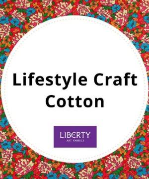 LIBERTY Lifestyle Craft Cotton Fabric