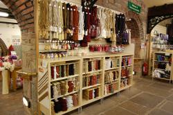 Abakhan Store, Mostyn