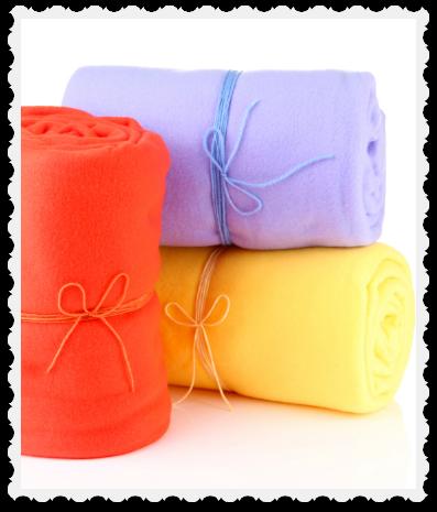Fleece & Fur Fabrics
