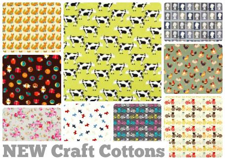 New Cotton Prints