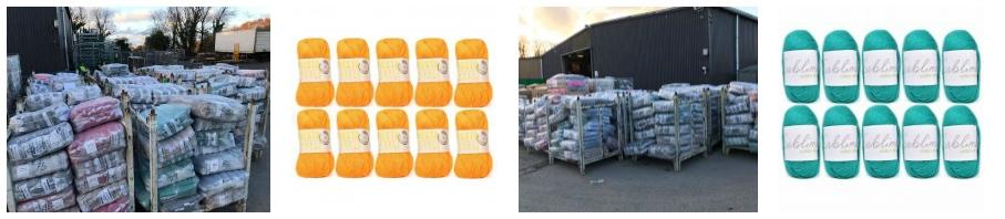 Sirdar Clearance Packs of Yarn