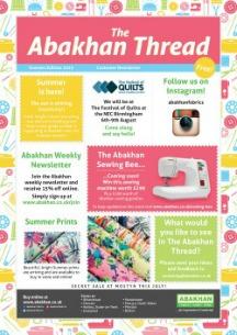 The Abakhan Thread