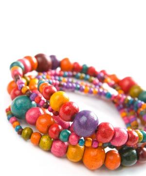 Beads, Jewellery & Sequins