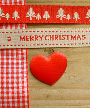 Christmas Haberdashery