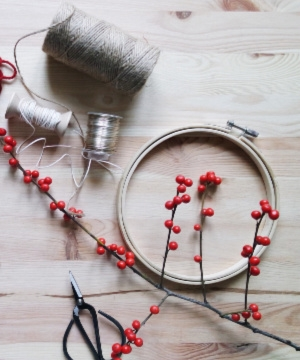 Hoops & Frames