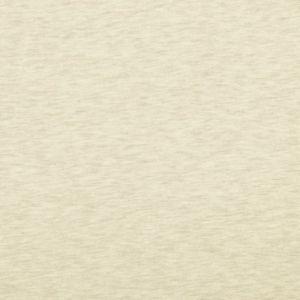 Brushed Melange Sweatshirt Fabric 01 Ecru 140cm