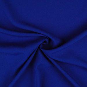 Bi Stretch Crease Resistant Fabric 31 Royal 147cm