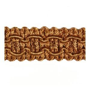 Vienna Braid 01 Gold 20mm