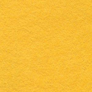 Felt Squares  112 Gold  30.5cm x 30.5cm
