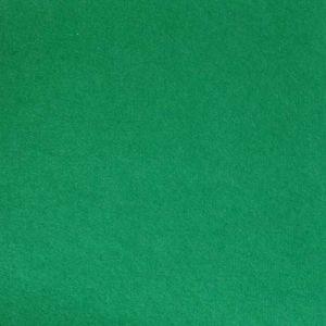 Self Adhesive Felt Square 58 Emerald 22.9cm x 22.9cm