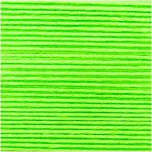 Rico Creative Ricorumi Neon DK 003 Neon Green 25g