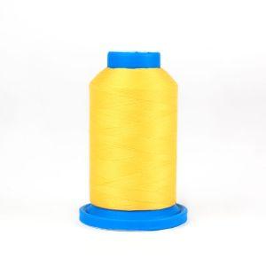 Mettler Seraflock Thread 120 0607 Golden Yellow 1000m
