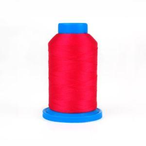 Mettler Seraflock Thread 120 1421 Cerise Pink 1000m