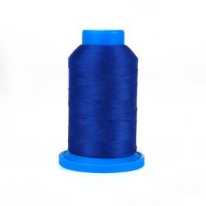 Mettler Seraflock Thread 120 2255 Royal Blue 1000m 1094yds