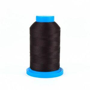 Mettler Seraflock Thread 120 4000 Black 1000m