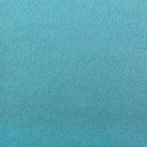 Felt Square V5 Turquoise 22.9cm x 22.9cm x 1mm