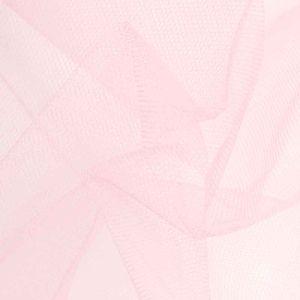 Stiff Tulle Dressmaking Fabric Orchid 150cm