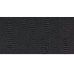 Hemline Self Adhesive Nylon Repair Patch Black 10 x 20cm