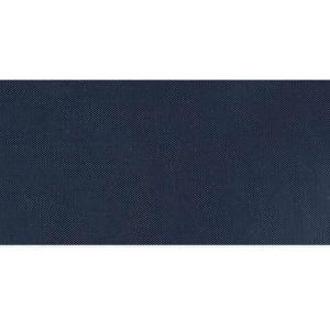 Hemline Self Adhesive Nylon Repair Patch Navy 10 x 20cm