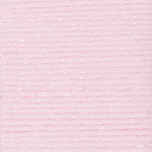 James C Brett Baby Twinkle DK BT2 Pink 100g