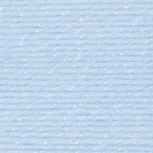 James C Brett Baby Twinkle DK BT4 Blue 100g