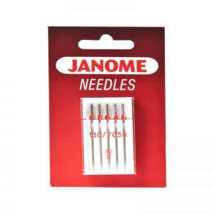 Janome Machine Needles All Models 11