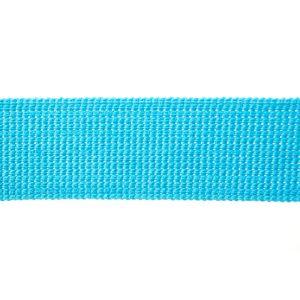 Webbing Turquoise 40mm