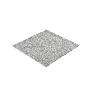 Felt Square g6 Fossil 22.9cm x 22.9cm x 1mm