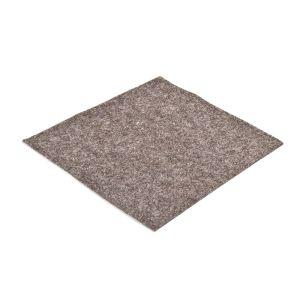 Felt Square g2 Mocha 30.5cm x 30.5cm x 1mm