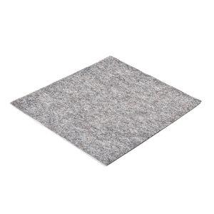 Felt Square g7 Ash 30.5cm x 30.5cm x 1mm