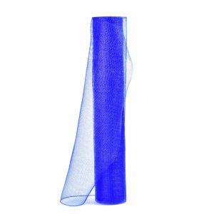 Deco Mesh Royal Blue 18 53cm