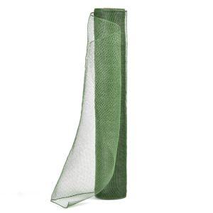 Deco Mesh Sage Green 51 53cm