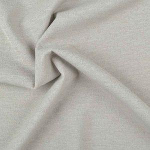 Plain Melange Scuba Crepe Fabric 063 Stone 145cm