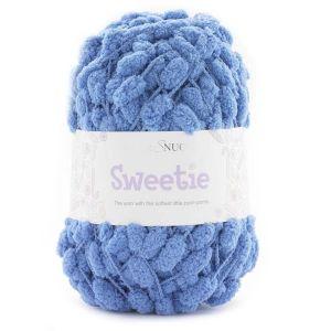 Sirdar Snuggly Sweetie 417 Denim Blue 200g