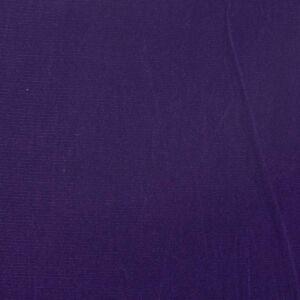 Micro Velveteen Fabric Purple 118cm