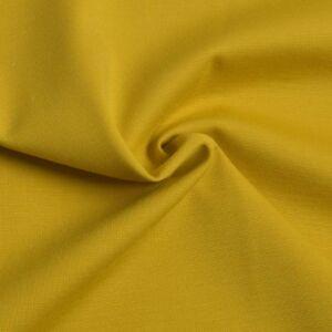 Premium Midweight Roma Knit Fabric 14 Mustard 150cm
