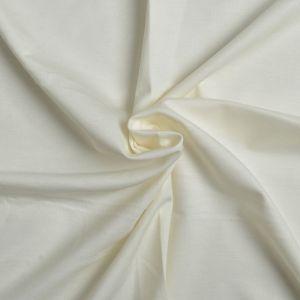 Premium Midweight Roma Knit Fabric 4 Ivory 150cm
