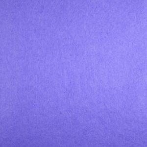 Soft Felt Fabric Purple 90cm