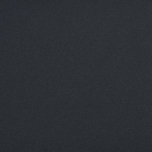 Plain Spandex Crepe Fabric 1 Black 147cm