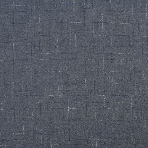 Broken Check Viscose Blend Suiting Fabric 3 Grey 145cm