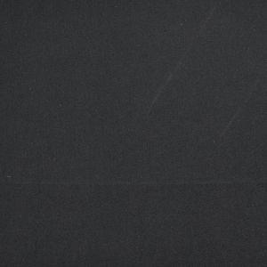 Plain Luxe Twill Fabric 1 Black 145cm
