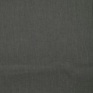 Plain 14s Linen Fabric 43 Khaki 138cm