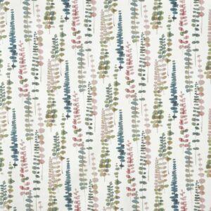 Prestigious Santa Maria Curtain Fabric Flamingo 140cm