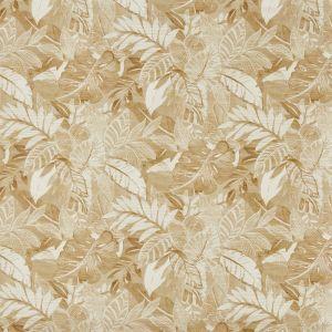 Prestigious Mahalo Curtain Fabric Amber 140cm