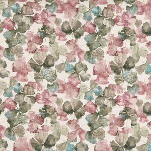 Prestigious Hanalei Curtain Fabric Hibiscus 140cm