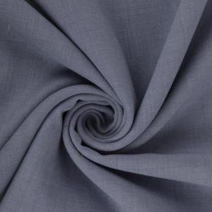 Soft Touch Melange Dresswear 16 Blue 150cm