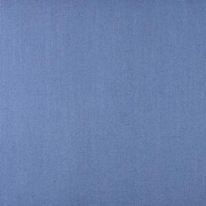 Plain Premium Cotton Fabric Denim 110cm