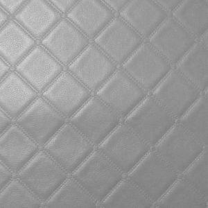Trellis Vinyl -  Silver 140cm