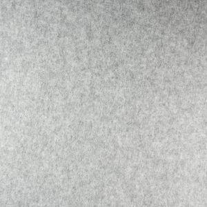 Plain Anti Pil Polar Fleece Fabric Silver 150cm