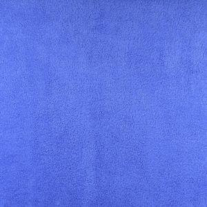 Plain Anti Pil Polar Fleece Fabric Royal 150cm